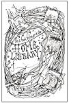 Martin Ursell's bookplate #1