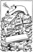 Terry Christien's bookplate #2